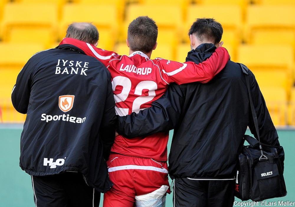 DK:<br /> 20100412, Farum, Danmark:<br /> SAS Liga FC Nordsj&aelig;lland - HB K&oslash;ge: <br /> Andreas Laudrup, FC Nordsj&aelig;lland, FCN.<br /> Foto: Lars M&oslash;ller<br /> UK: <br /> 20100412, Farum, Denmark:<br /> SAS League FC Nordsj&aelig;lland - HB K&oslash;ge: <br /> Andreas Laudrup, FC Nordsj&aelig;lland, FCN.<br /> Photo: Lars Moeller