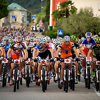 Bike Marathon Garda Trentino 2012