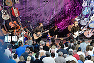 The Steve Miller Band performs at the Fraze Pavilion in Kettering, Thursday, June 23, 2011.