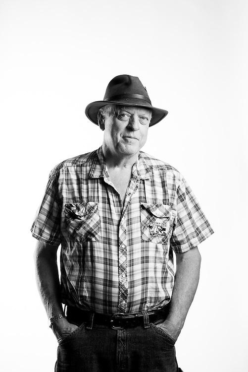 Keith W. Martyn<br /> Air Force<br /> E-5<br /> Racip. Engine Mechanic<br /> Dec. 1969 - Dec. 1973<br /> Vietnam<br /> <br /> Veterans Portrait Project<br /> Phoenix, AZ