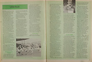 All Ireland Senior Hurling Championship - Final,.02.09.1984, 09.02.1984, 2nd September 1984,.02091984AISHCF,.Cork 3-16, Offaly 1-12,.Senior Cork v Offaly, .Minor Kilkenny v Limerick,..