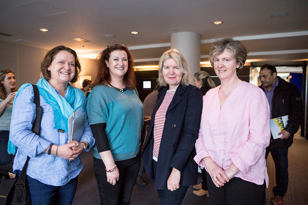 College of Psychiatrists Sping Conference 2018 <br /> April 12th &amp; 13th <br /> Sheraton Hotel Athlone<br /> Dr. Anne-Maire Waldron, Shauna Carthy, Caoimhe Noone, Therese Thornton