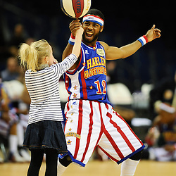 Harlem Globetrotters v Washington Generals | Liverpool Echo Arena | 28 March 2013