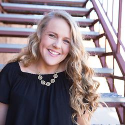 Hannah Senior Session