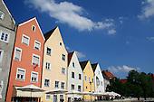 Landsberg am Lech - Germany
