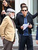 'Yeh Din Ka Kissa' Filming In New York