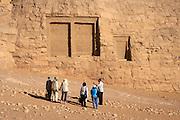 The Great Temple of Abu Simbel  Abu Simbel, Egypt