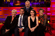 Graham Norton Show - 5 Oct 2017