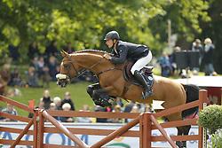Stühlmeyer, Patrick, Lord Lohengrin<br /> Hamburg - Hamburger Derby<br /> Qualifikation - Spring Derby<br /> © www.sportfotos-lafrentz.de/ Stefan Lafrentz