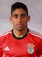 Jonathan Urretaviscaya da Luz   ( Sl Benfica )