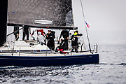 Del 3 al 6 de mayo en la bahía de Palma, MALLORCA. <br /> © Bernardí Bibiloni / www.bernardibibiloni.com
