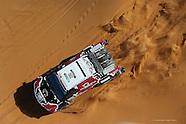 Stage 02 - Jorf el Haman > Tagounite (31-12-2014)
