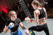 Emma Walker vs. Kayshia Spooner