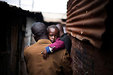 Mathare Slum / Kenya