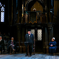 40 Years On by Alan Bennett;<br /> Directed by Daniel Evans;<br /> Richard Wilson (as Headmaster);<br /> Alan Cox (as Franklin);<br /> Danny Lee Wynter (as Tempest);<br /> Jenny Galloway (as Matron);<br /> Lucy Briers (Miss Nisbitt);<br /> Chichester Festival Theatre;<br /> 25 April 2017<br /> © Pete Jones<br />pete@pjproductions.co.uk
