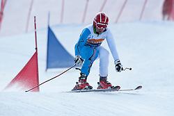REDKOZUBOV Valery, RUS, Team Event, 2013 IPC Alpine Skiing World Championships, La Molina, Spain