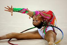 20080821 Olympics Beijing 2008, Rytmisk Gymnastik
