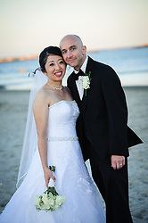 David & Chunna Wedding