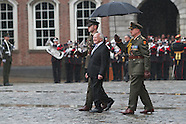 Michael D. Higgins was inaugurated as the ninth President of Ireland.