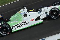 Sebastien Bourdais, Grand Prix of Indianapolis, Indianapolis Motor Speedway, Indianapolis, IN USA 5/10/2014