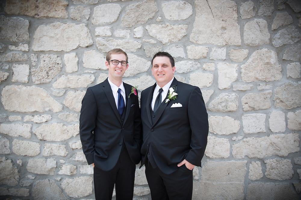 Teresa & Matt, Cambridge Mill Wedding