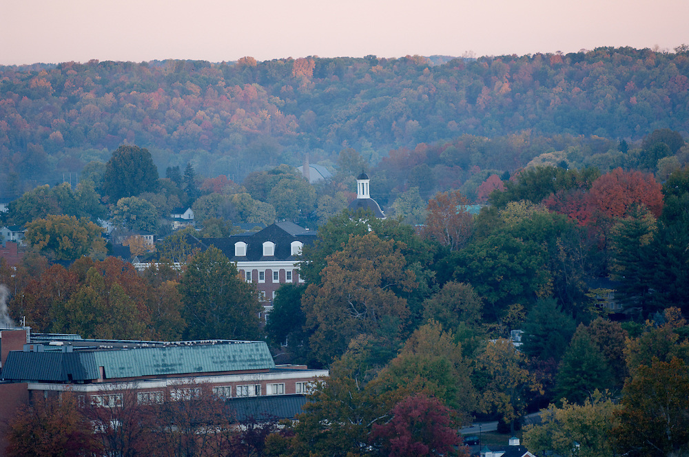 18470Campus Fall 2007