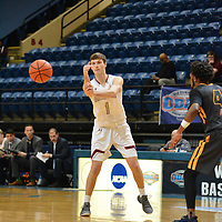 Men's Basketball: Emory and Henry College Wasps vs. Guilford College Quakers