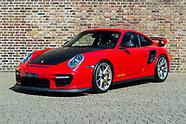 DK Engineering _ Porsche 911 GT2 RS
