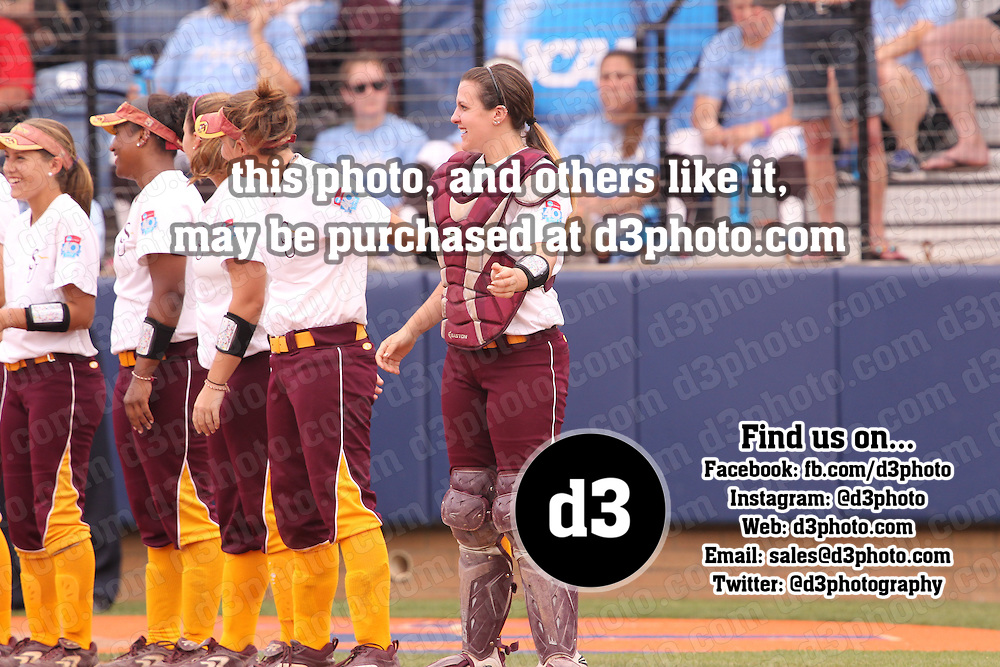 2014 NCAA DIII Softball Championships,University of Texas - Tyler,Photo Taken by: Joe Fusco, maxpreps.com/jfactionphoto.com,