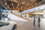Mercedes Benz Financial Services Operations Center