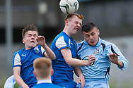- Grove (light blue v St John's (blue) Senior Johnston Trophy Final at Whitton Park, Dundee, Photo: David Young<br /> <br />  - &copy; David Young - www.davidyoungphoto.co.uk - email: davidyoungphoto@gmail.com