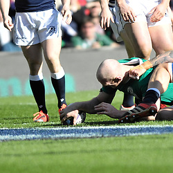 Scotland v Ireland | Six Nations | 21 March 2015