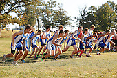 MCHS Boys Cross Country vs George Mason and Warren County