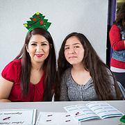 Para Los Niños - Holiday Event 12.19.15