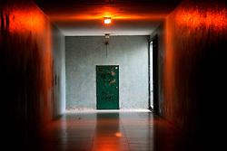 PORTUGAL BELEM 9OCT06 - Underpass in Belem...jre/Photo by Jiri Rezac..© Jiri Rezac 2006..Contact: +44 (0) 7050 110 417.Mobile:  +44 (0) 7801 337 683.Office:  +44 (0) 20 8968 9635..Email:   jiri@jirirezac.com.Web:    www.jirirezac.com..© All images Jiri Rezac 2006 - All rights reserved.
