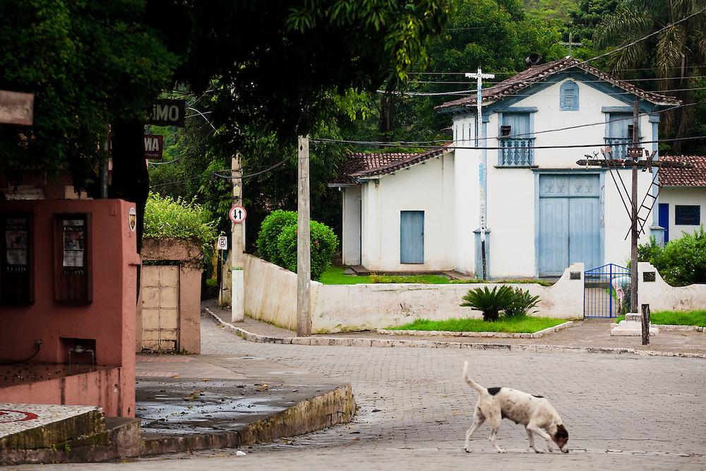 Nova Lima_MG, Brasil...Capela de Sao Sebastiao em Nova Lima, Minas Gerais...Sao Sebastiao chapel in Nova Lima, Minas Gerais...Foto: BRUNO MAGALHAES / NITRO