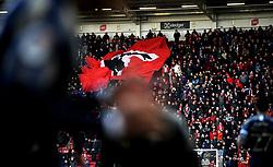 General views -Mandatory by-line: Nizaam Jones/JMP - 18/01/2020 - FOOTBALL - Ashton Gate - Bristol, England - Bristol City v Barnsley - Sky Bet Championship