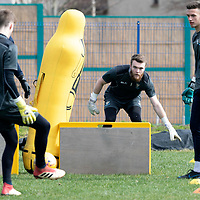 St Johnstone Training…29.03.19<br />