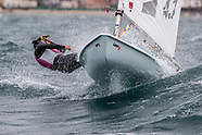2019 Laser 4.7 Youth European Championship