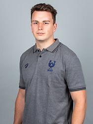 - Mandatory by-line: Robbie Stephenson/JMP - 01/08/2019 - RUGBY - Clifton Rugby Club - Bristol, England - Bristol Bears Headshots 2019/20
