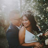 Rico & Claudia Wedding