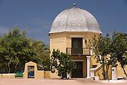 Octagon Museum, Curacao, Netherlands Antilles
