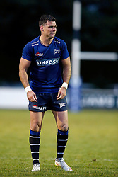 Mike Phillips of Sale Sharks - Mandatory by-line: Matt McNulty/JMP - 19 August 2016 - RUGBY - Heywood Road Stadium - Manchester, England - Sale Sharks v Edinburgh Rugby - Pre-Season Friendly