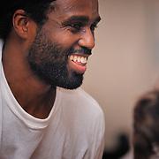 Batizado 2010 Capoeira Ginga Solta USA