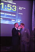 ZACH GOLDSMITH; BEN ELLIOT, Quintessentially Foundation Poker Night,  annual poker night,  to raise money for Right to play, Greenhouse and Place2Be. Savoy. 13 November 2014.