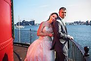 Baltimore Wedding: Jayme and Matt
