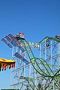 Summer Fun at the Orange County Fair