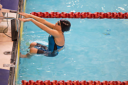 TILK Brenda EST at 2015 IPC Swimming World Championships -  Women's 100m Backstroke S7