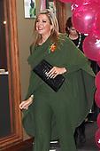 Koningin Maxima bij Stichting Single SuperMom