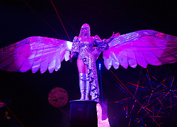 AU_1300466 - Adelaide, AUSTRALIA  -  Katy Perry performs live in Adelaide show number 1 of 3 nights.<br /> <br /> Katy played to a near sold out crowd for her first night in Adelaide. Katy was looking very much the pop star as she made numerous costume changes throughout the show from a tight blue outfit to a winged angel.<br /> <br /> Pictured: Katy Perry<br /> <br /> BACKGRID Australia 28 JULY 2018 <br /> <br /> Phone: + 61 2 8719 0598<br /> Email:  photos@backgrid.com.au
